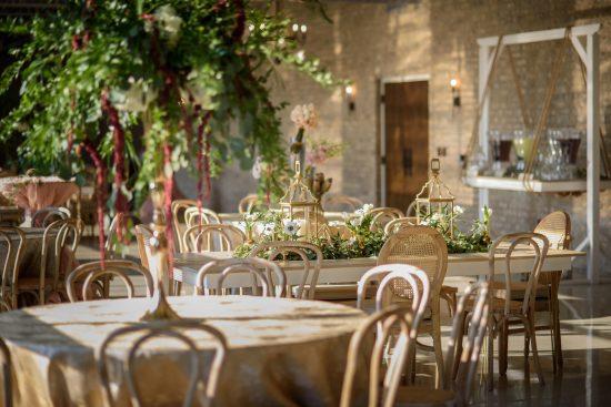 Wedding Reception Cary