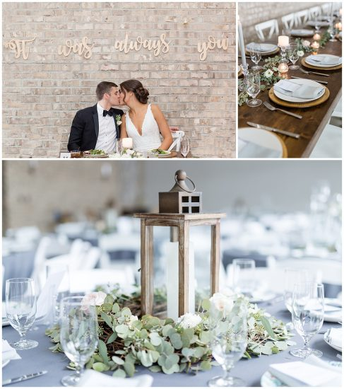 Cary Wedding Venue