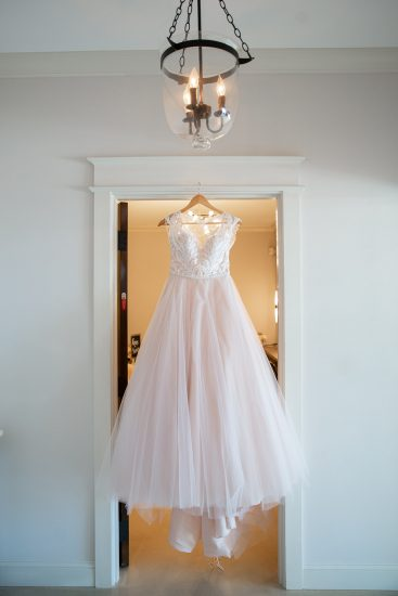 Wedding Dress - Chatham Station