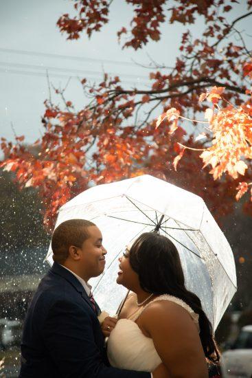 Raleigh Wedding Couple Photos - Chatham Station