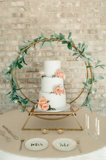 Cary Wedding Reception