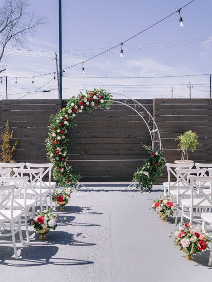 Outdoor Wedding Venue Raleigh