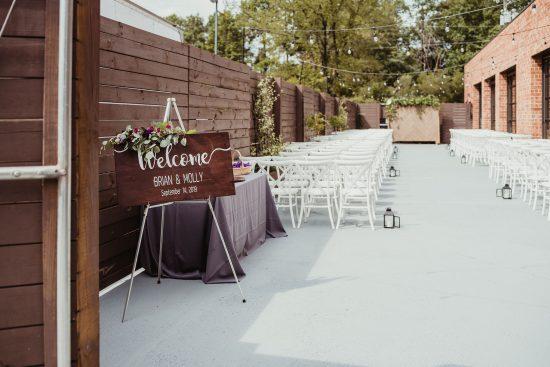 Cary NC Wedding Venue