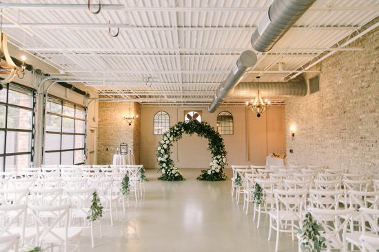 Cary Wedding Ceremony Venue