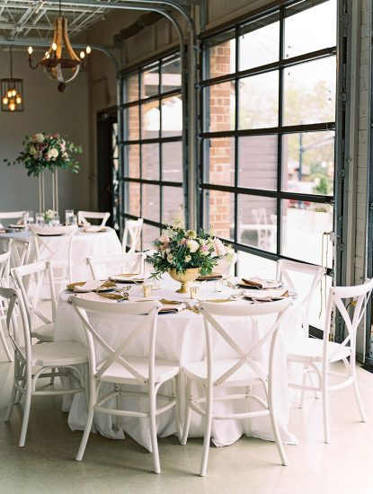 Cary Wedding and Reception Venue